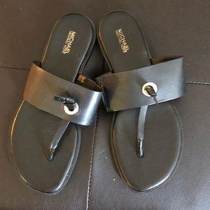 Brand new Michael kors sandals